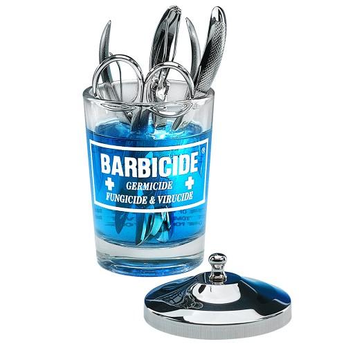 Barbicide Desinfektionsglas 120 ml