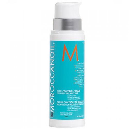 Moroccanoil® Curl Control Cream