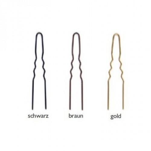 Solida Haarnadel gold
