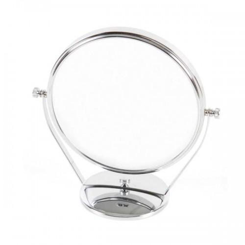 Solida Standspiegel Metall