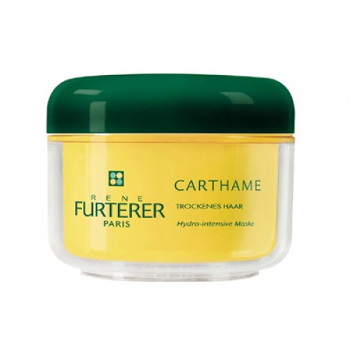 Rene Furterer Carthame Maske Dry Hair