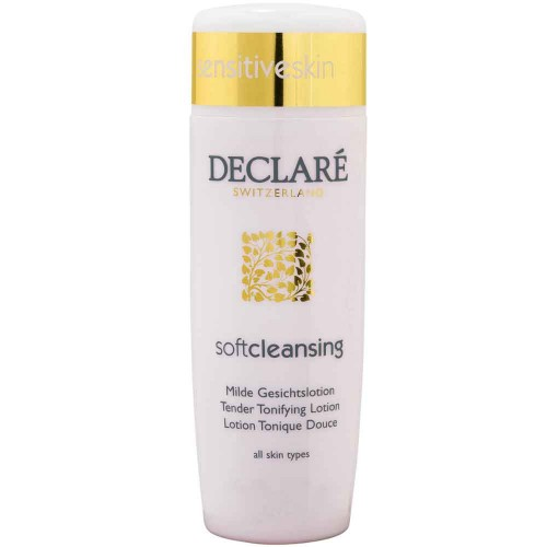 Declaré Soft Cleansing Milde Gesichtslotion 200 ml