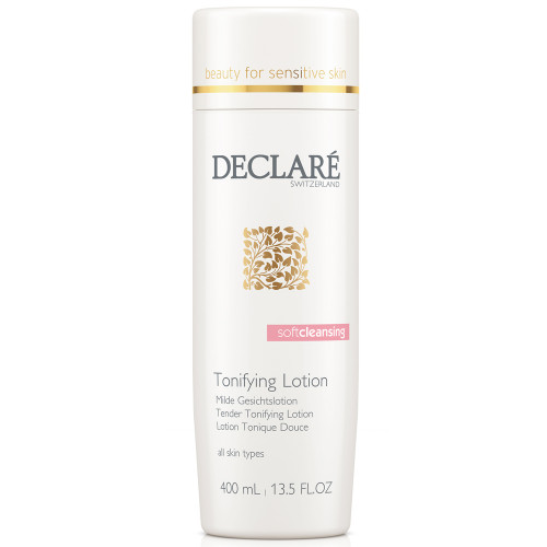 Declaré Soft Cleansing Milde Gesichtslotion 400 ml