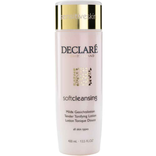 Declaré Soft Cleansing Milde Gesichtslotion 400 ml