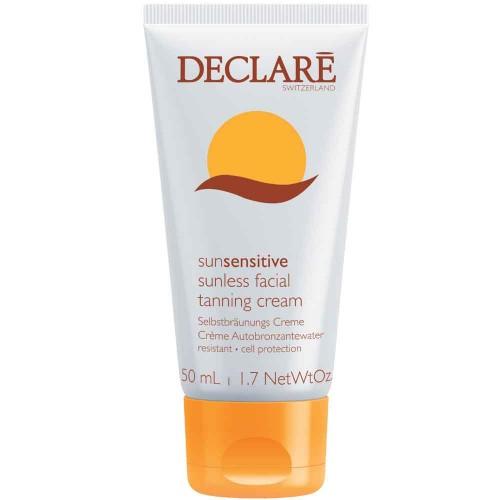 Declaré Sun Sensitive Jetbroncer Self Tan Selbstbräunungscreme 50 ml