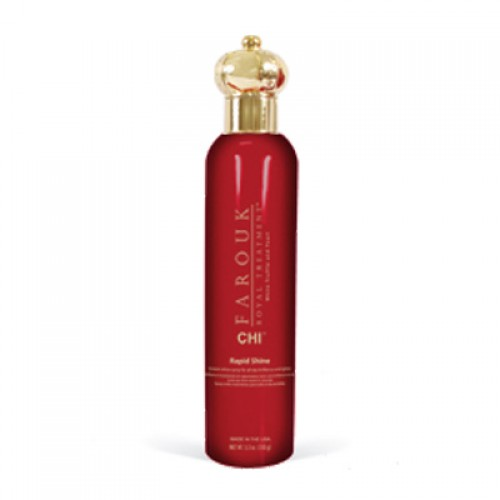 Chi Royal Treatment Rapid Shine