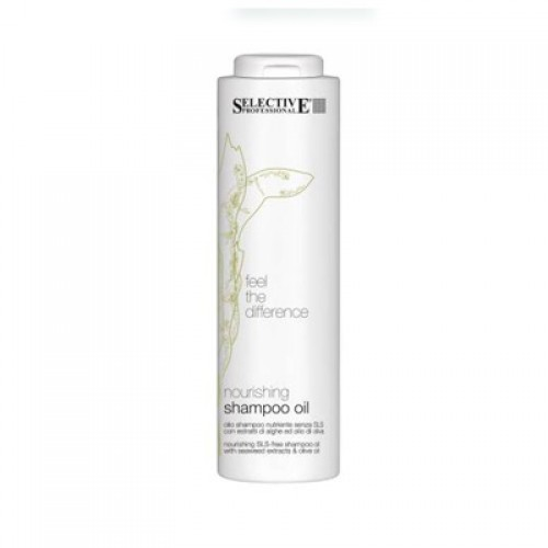 Selective Feel the Difference Shampoo Oil