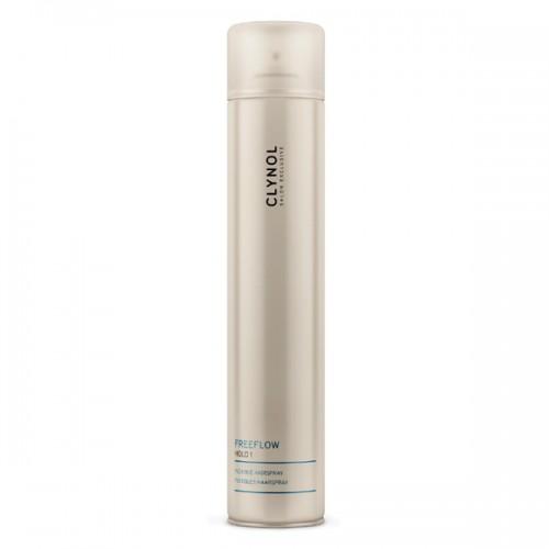 Clynol Texture Free Flow Flexibles Haarspray