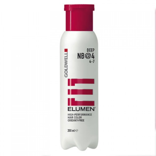 Goldwell Elumen Deep Haarfarbe NB@4