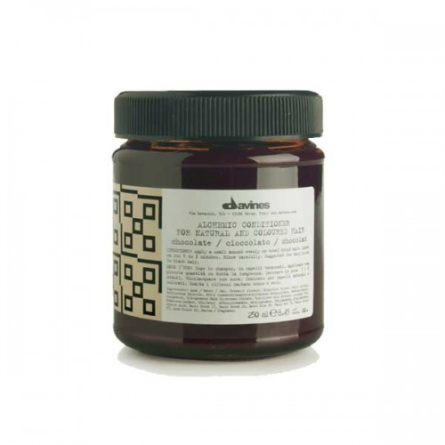 DAVINES Alchemic Chocolate Conditioner 250 ml