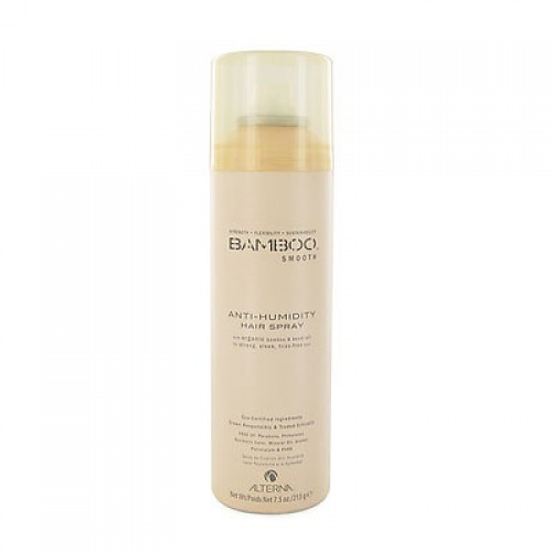 Alterna Bamboo Smooth Anti-Humidity Hair Spray