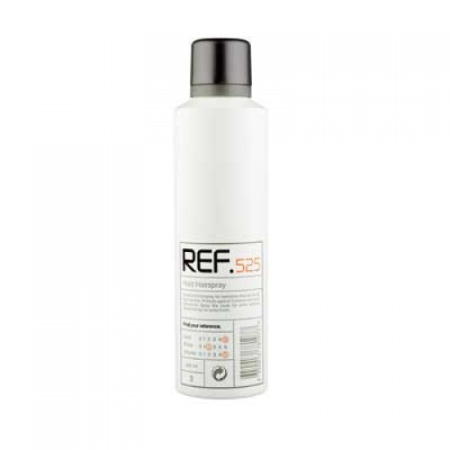 REF.- STYLING  525 Hold Hairspray