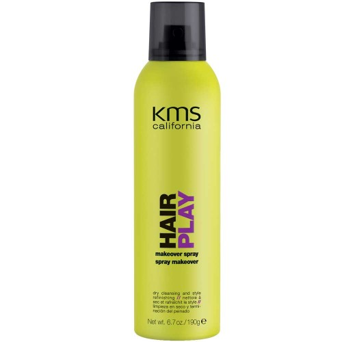 KMS Hairplay Makeover-Spray 250 ml