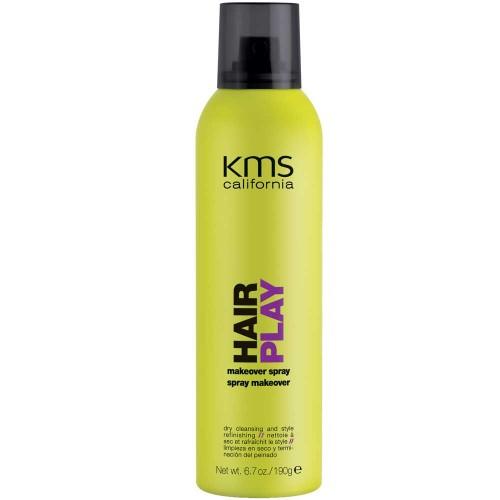 KMS Hairplay Makeover-Spray 250 ml