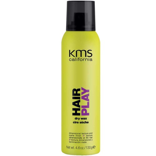 KMS Hairplay Dry Wax 150 ml