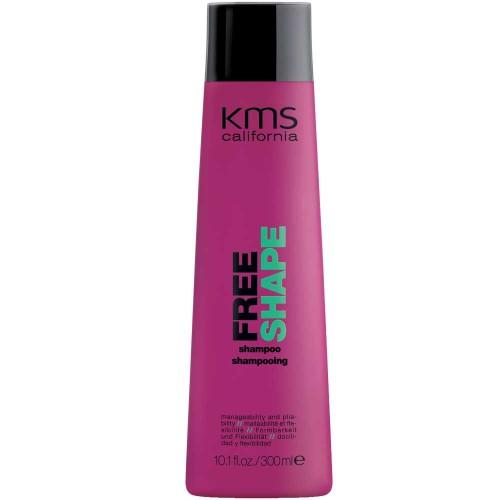 KMS Freeshape Shampoo 300 ml