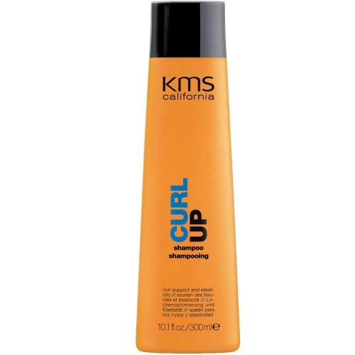KMS Curlup Shampoo 300 ml