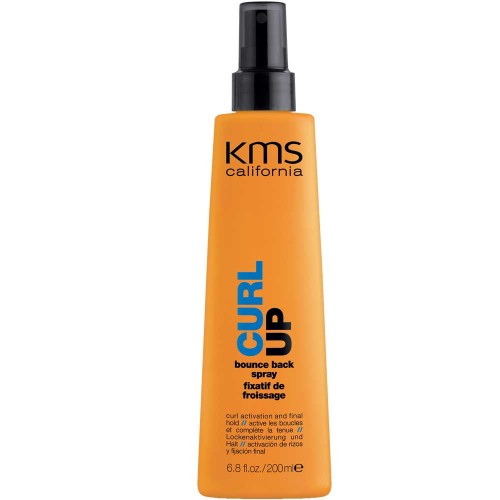 KMS Curlup Bounce Back Spray 200 ml
