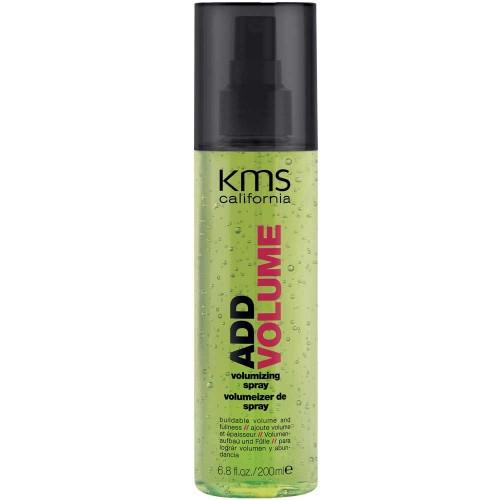 KMS Addvolume Volumizing Spray 200 ml