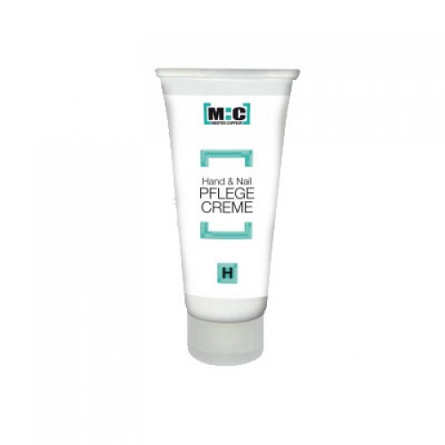 M:C Meister Coiffeur Hand & Nail Creme