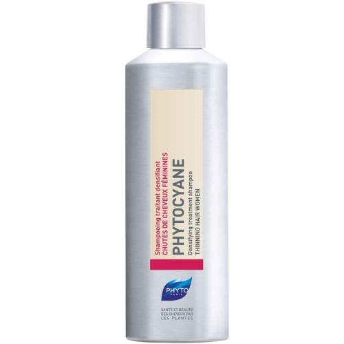 Phyto Phytocyane Shampoo 200 ml