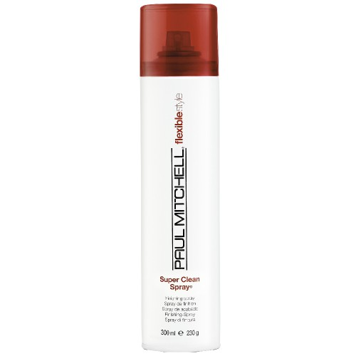 Paul Mitchell Style Super Clean Spray 300 ml