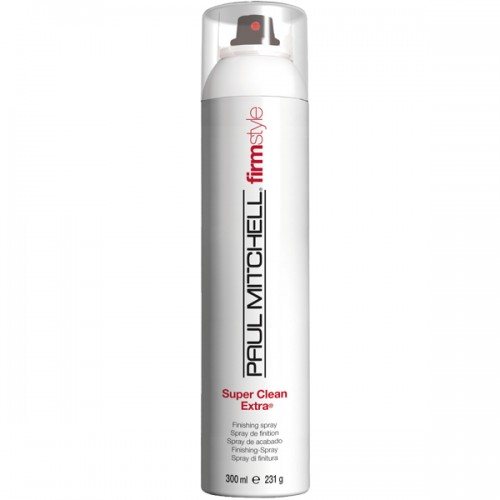 Paul Mitchell Style Firm Hold Super Clean Extra