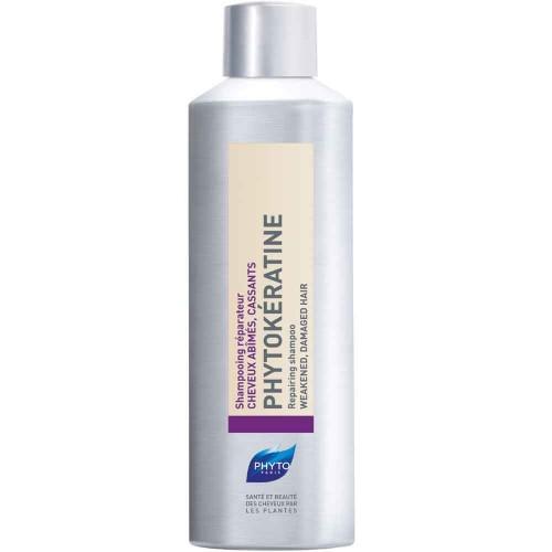 Phyto Keratin Shampoo 200 ml