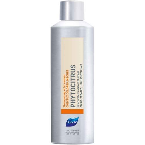 phyto phytocitrus shampoo 200ml shampoo g nstig online kaufen bei hagel. Black Bedroom Furniture Sets. Home Design Ideas