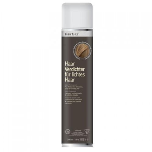Hairfor2 Haarauffüller Dunkelblond 300 ml