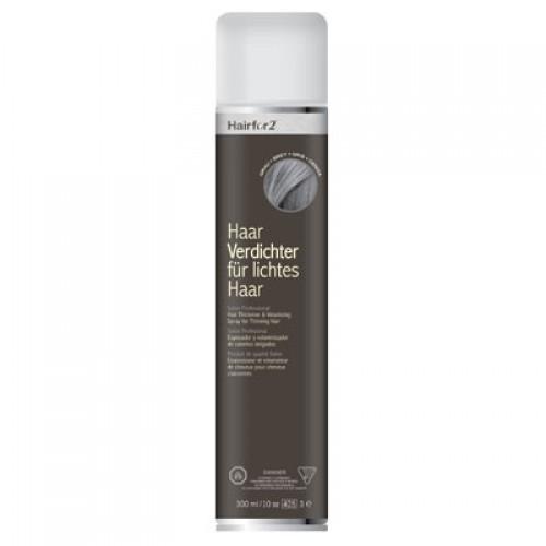 Hairfor2 Haarauffüller Grau 300 ml