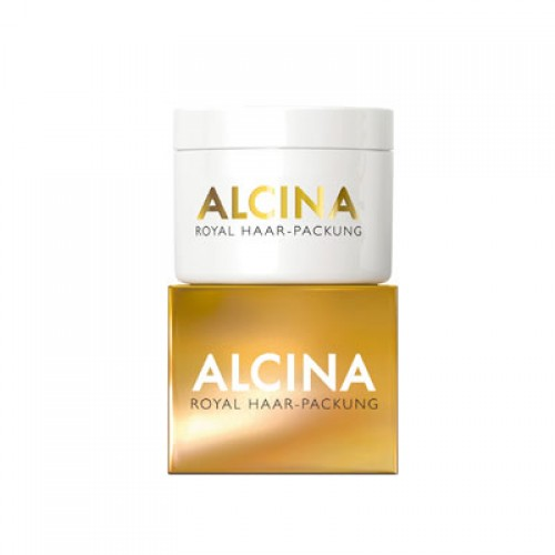 ALCINA Royal Haar-Packung