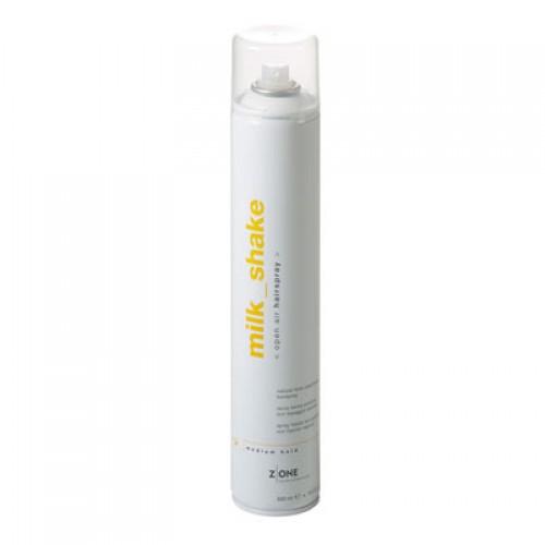 milk_shake treatments open air hairspray