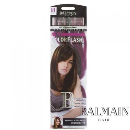 Balmain  Color Flash Dark Esspresso;Balmain  Color Flash Dark Esspresso