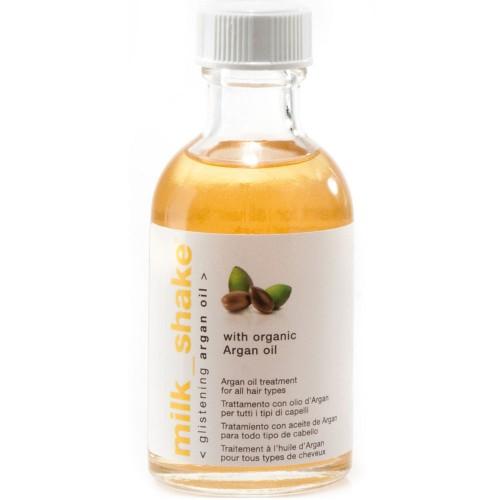 milk_shake argan glistening argan oil 50 ml