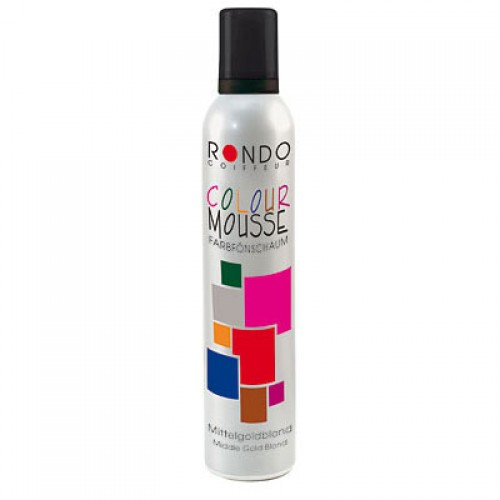 Rondo Color Mousse Fönschaum