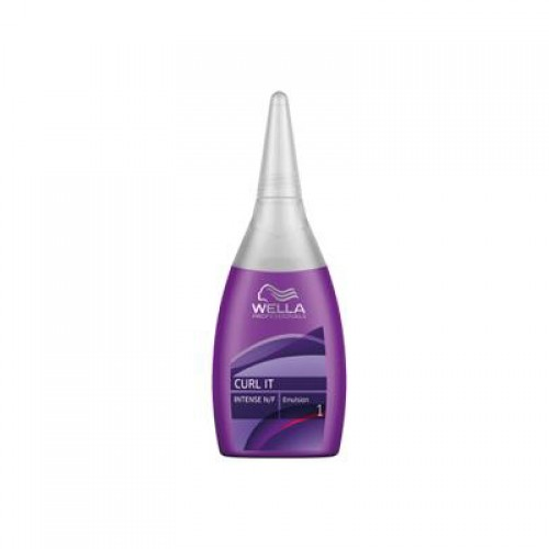 Wella Curl it Well-Lotion Intense N/F