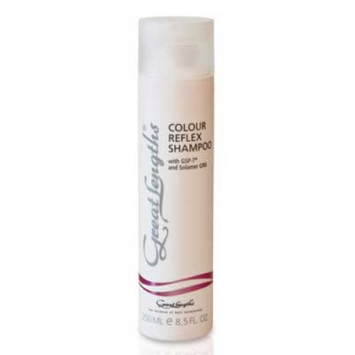 Great Lengths Colour Reflex Shampoo