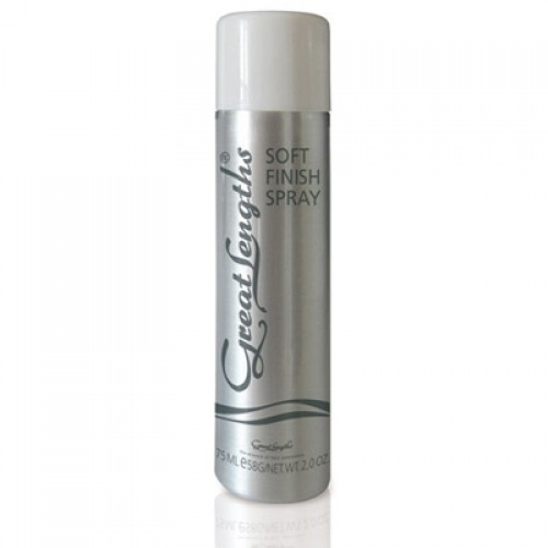 Great Lengths Soft Finish Spray 75ml