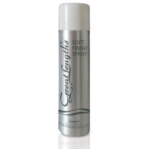 Great Lengths Soft Finish Spray 75ml
