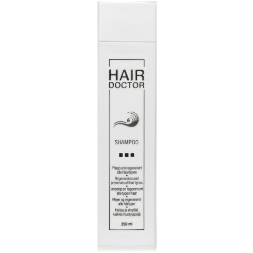 Hair Doctor Universal Shampoo 250 ml