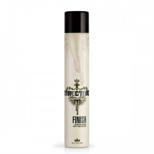 Structure Finish Instant Hold Hairspray 350 ml