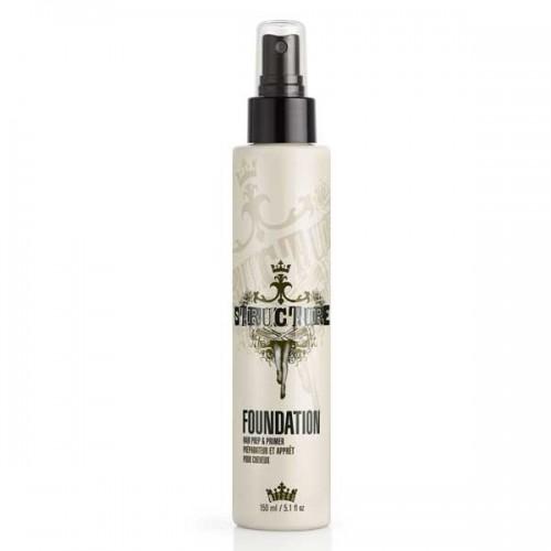 Structure Foundation Hair Prep & Primer 150 ml