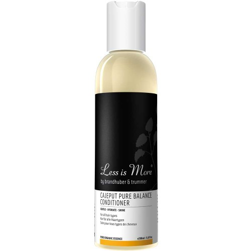 LESS IS MORE Cajeput Pure Balance Conditioner 200 ml