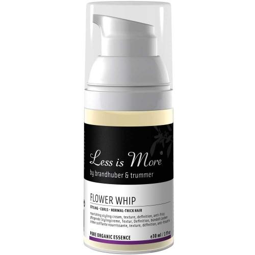 LESS IS MORE Flower Whip Seidenfluid 30 ml