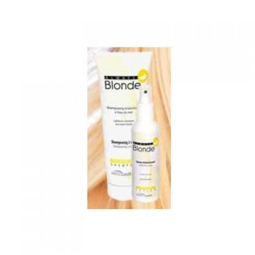 Veana Cosmeceutical Always Blonde Set Shampoo + Spray