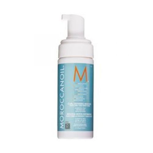 Moroccanoil® Curl Control Mousse