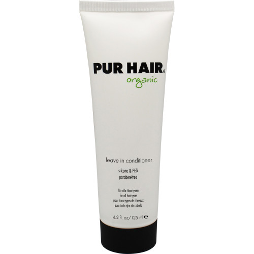 Pur Hair Organic green Leave-In Conditioner 125 ml