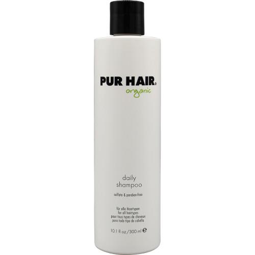 PUR HAIR Organic Daily Shampoo 300 ml