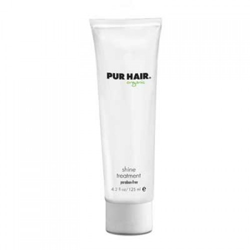 Pur Hair Organic Reconstructor Shine Treatment